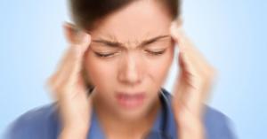 10 продуктов, которые могут вызвать мигрень