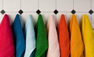 Что на самом деле произойдет, если Вы перестанете стирать полотенца регулярно?