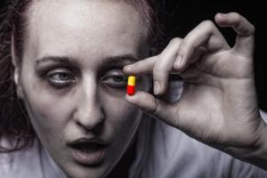 Транквилизаторы и седативные средства