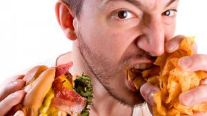 Ночное переедание: Как побороть?
