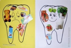 5 основополагающих продуктов для здоровья зубов