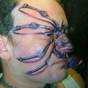 Что необходимо знать про нанесение татуировок?