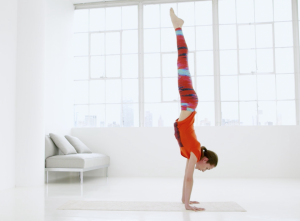 Какое направление йоги подойдет именно вам?