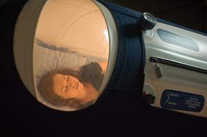 Гипербарическая оксигенация