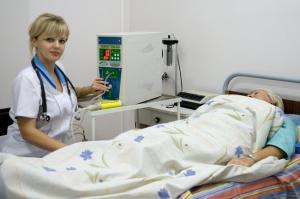 Гемо- и лимфосорбция при отравлениях