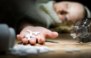 Общие клинические синдромы лекарственных отравлений и методы диагностики