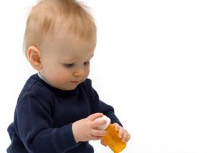 Механизмы действия медикаментов на организм при отравлении и их детоксикация