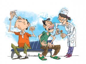 Общая характеристика лекарственных отравлений