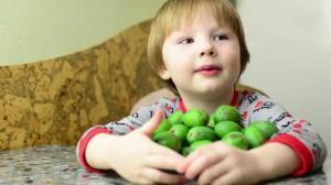 Гиперплазия щитовидной железы у детей