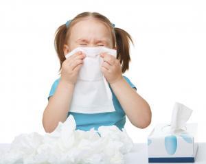 Как ухаживать за больным ребенком?