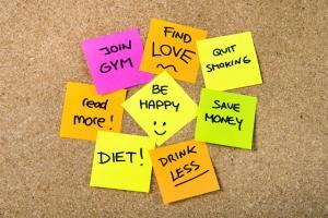 Как выйти из порочного круга «начну с понедельника» (и не бросать новых привычек)