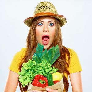 История вегетарианства