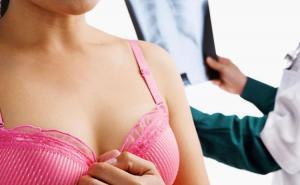 Новое лекарство против рака груди уничтожает опухоль всего за 11 дней