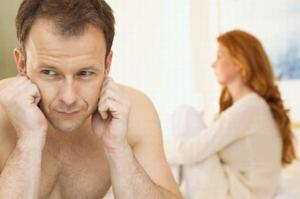 Бесплодным мужчинам грозит диабет и остеопороз?