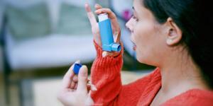 6 неожиданных факторов, способных вызвать обострение астмы
