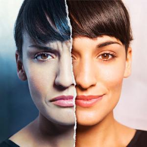 10 неуловимых симптомов биполярного аффективного расстройства