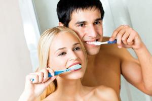Чрезвычайно неожиданный плюс регулярной чистки зубов