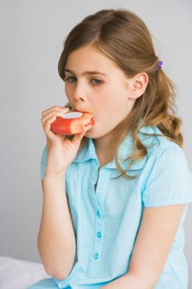 Насколько безопасны для Вашего ребенка препараты для лечения астмы?