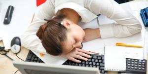 Почему экономить время на сне – себе в убыток