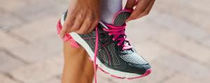 Как пробежать километры и не упасть от усталости
