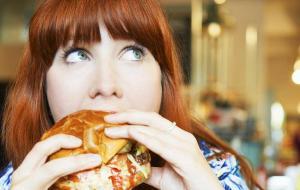 Как ваш аппетит меняется в 30, 40, 50 и 60 лет