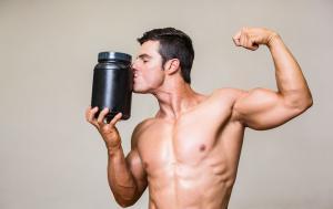 5 правил выбора спортивных добавок