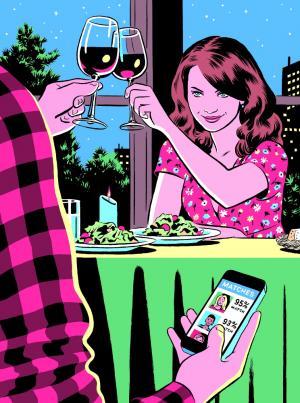 17 признаков того, что Вы зависимы от знакомств в интернет-чатах
