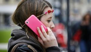 Проведенный на крысах эксперимент выявил связь между телефоном и раком