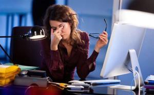 Синдром компьютерного зрения – беда миллионов