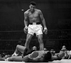Самый главный бой Мохаммеда Али - борьба с болезнью Паркинсона