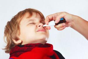 Никаких противогриппозных вакцин в виде спрея в этом году: почему они не работают?