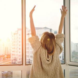 7 потрясающих результатов, которые Вы увидите, начав растягиваться каждый день