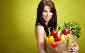 Как избавиться от прыщей при помощи правильного питания? 5 советов