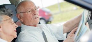 Топографический кретинизм: может ли он быть самым ранним признаком болезни Альцгеймера?