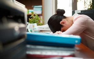 14 распространенных симптомов фибромиалгии