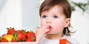 Детская еда домашнего приготовления вовсе необязательно полезнее покупной