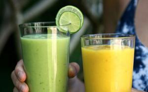 Действительно ли смузи полезнее для здоровья, чем соки?