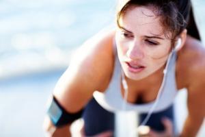 Пребиотики могут помочь облегчить симптомы астмы физического напряжения