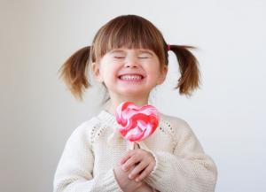 Делает ли сахар детей гиперактивными?