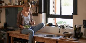 Может ли диета помочь в борьбе с псориазом?