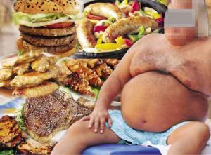 Диета для похудения с высоким содержанием… жира
