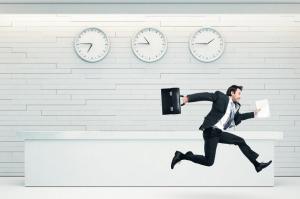 «Я занят»: «занятость» современного человека и почему пора перестать ей восхищаться?