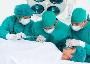 Типы эпидуральной анестезии