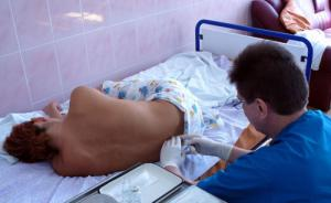 Положительные стороны и опасности эпидуральной анестезии