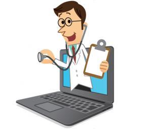 Врача из поликлиники можно будет вызвать через мобильное приложение