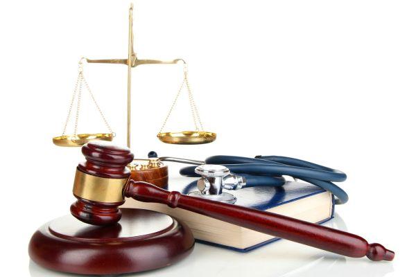 Помощь юриста медицина успокоился тех