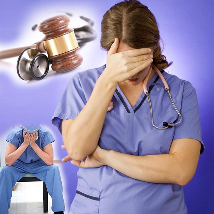 Юридическая помощь медицинским пациентам ждал ответа