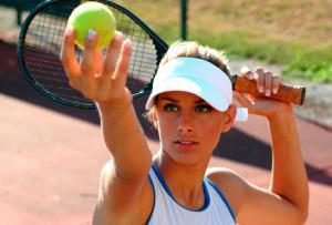 Почему теннис может продлить вам жизнь, но футбол и бег тут не помощники