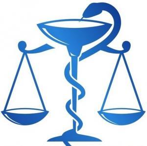 Юридическая защита лечебных учреждений