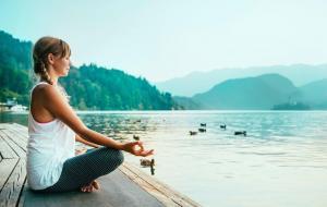 10 самых простых способов избавиться от стресса меньше чем за минуту